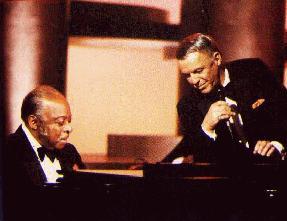 Frank Sinatra Big Band Arrangements