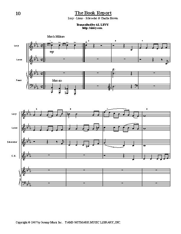 book report charlie brown sheet music Related book ebook pdf charlie brown theme song sheet music : - home - landini 6550 7550 8550 operator instruction book manual - landing in rio een dramatische.
